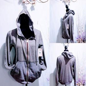 Ocean Current full zip hoodie size M 🦅